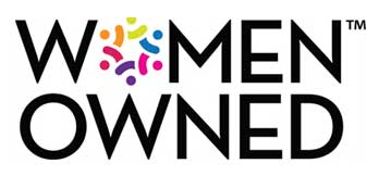 Women Owned Business - new logo for 2014