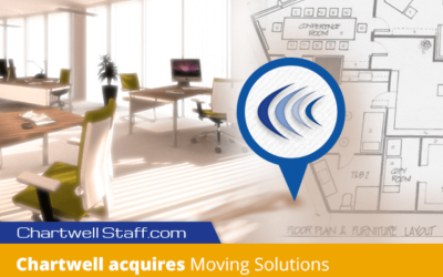 Chartwell Acquires Moving Solutions – Starts Managed Facilities Division